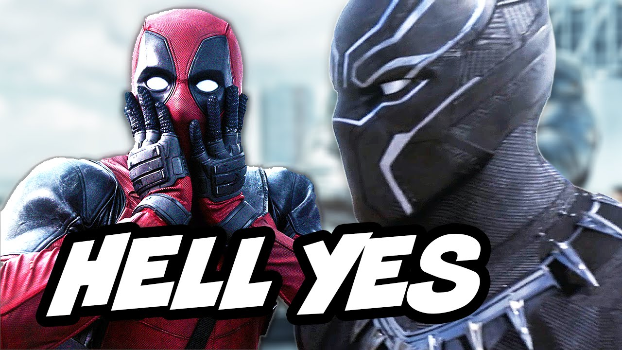 Photo of Deadpool 2 vs Black Panther: Who Will Crush Box-Office in 2018?
