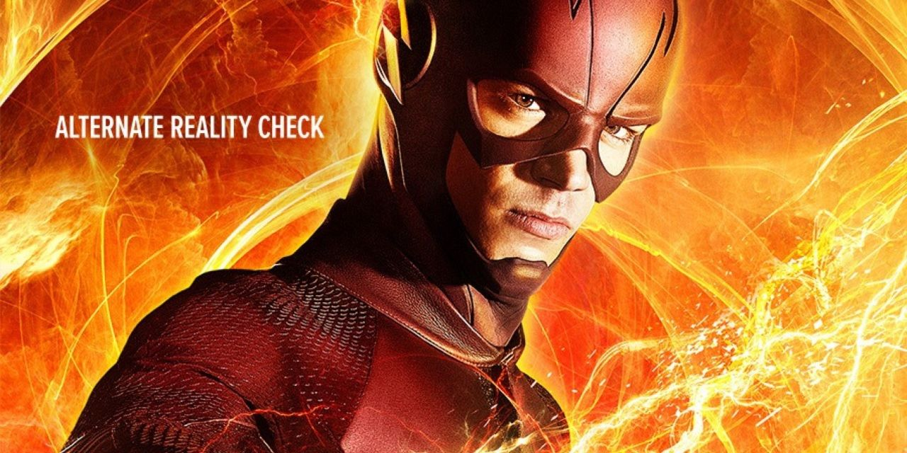 Photo of Flash Season 3: New Details about Flashpoint