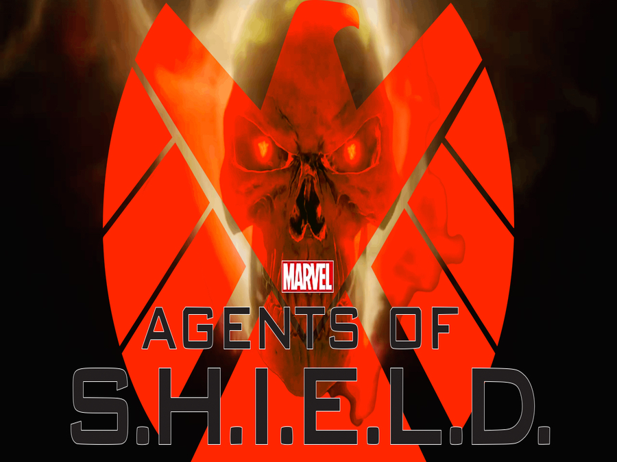 Photo of Agents of S.H.I.E.L.D: Ghost Rider First Look is Released and it's STUNNING!