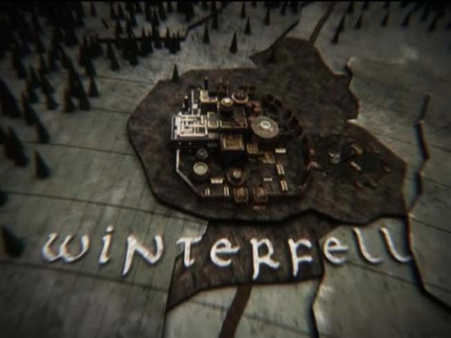Photo of Game of Thrones: This Russian Cement Company Wants To Build 'Winterfell Castle'