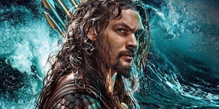1 Aquaman