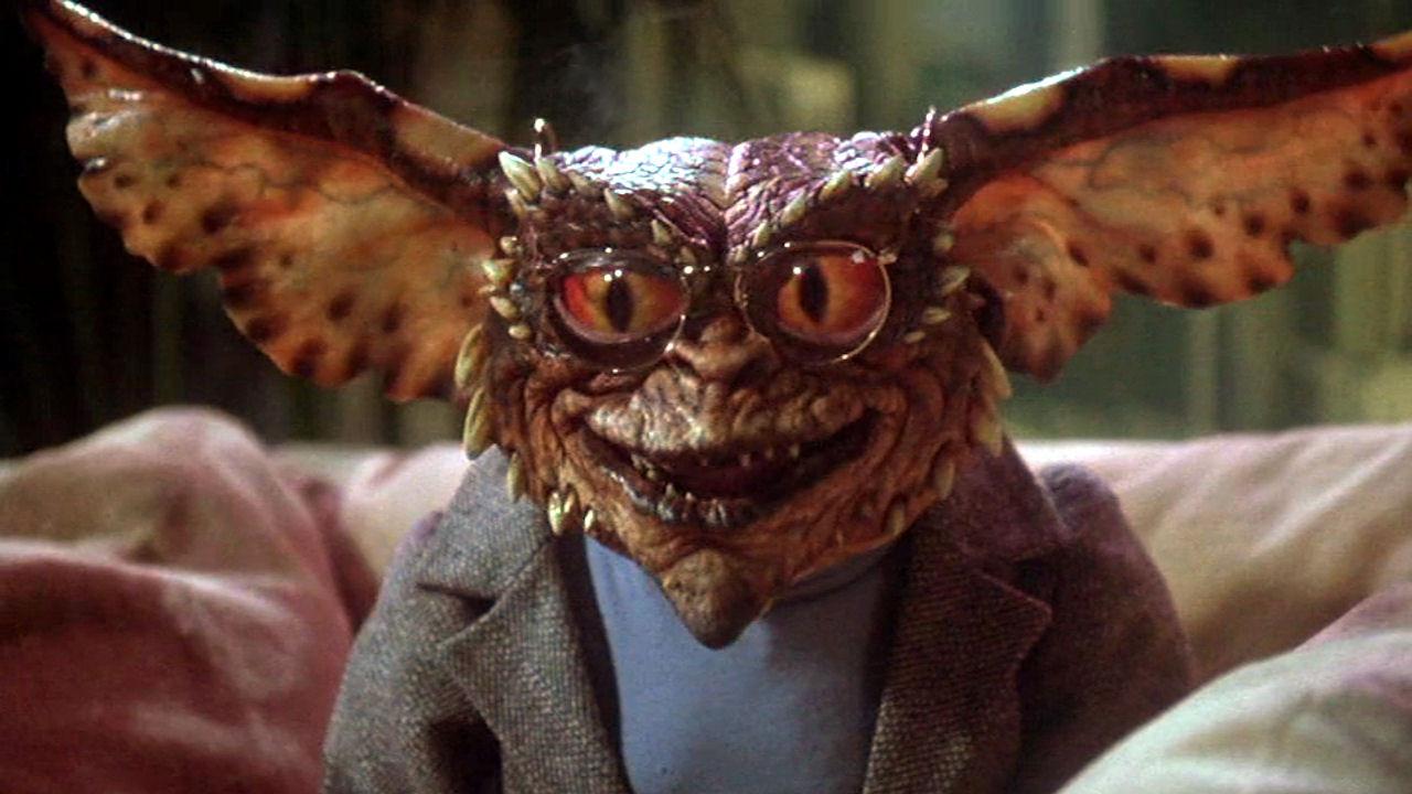 Top 5 Kid Friendly Horror Movies