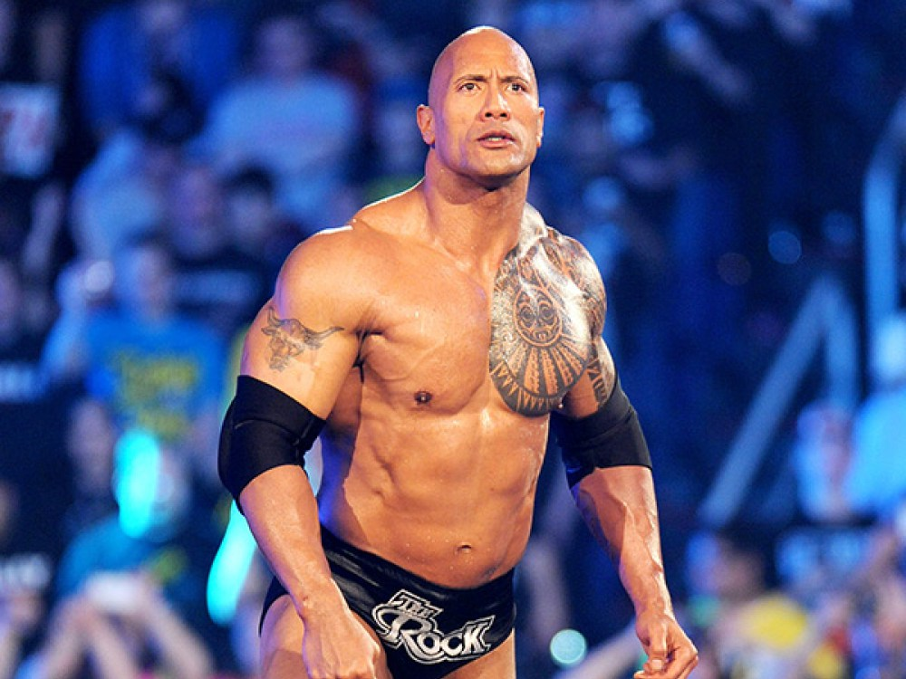 Photo of 5 Things WWE Doesn't Want You To Remember About 'The Rock'