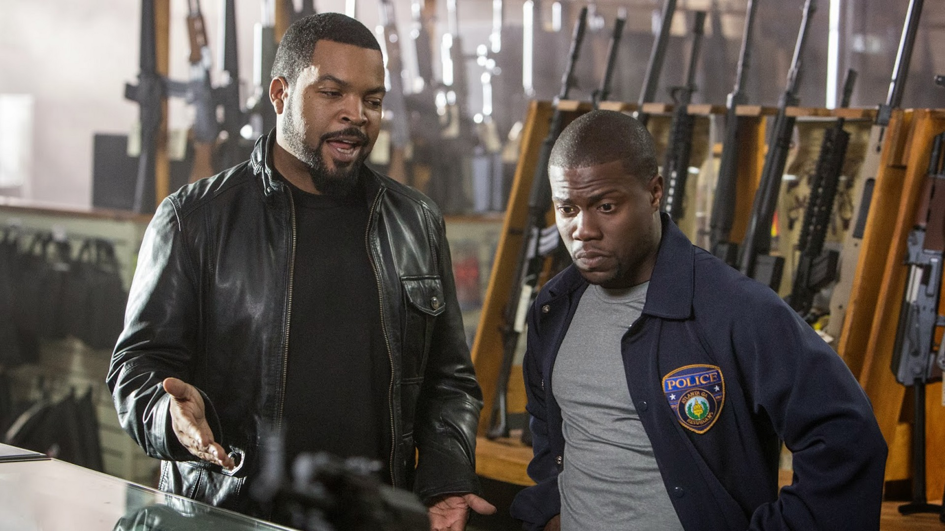 Ride Along 3 Is Finally Happening