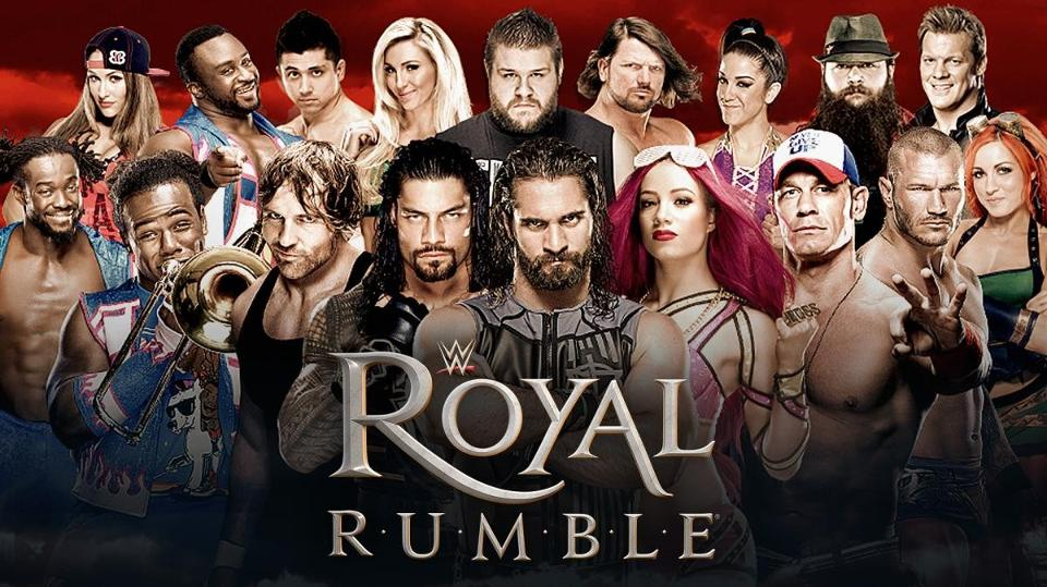 Photo of WWE Is Interested In The Return Of These Superstars At The Royal Rumble