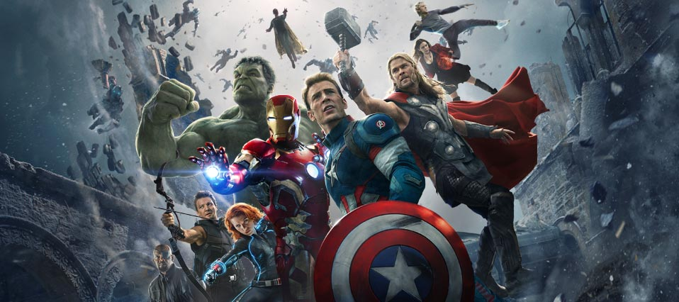 Photo of 3 Must-Read 'Avengers' Comic Book