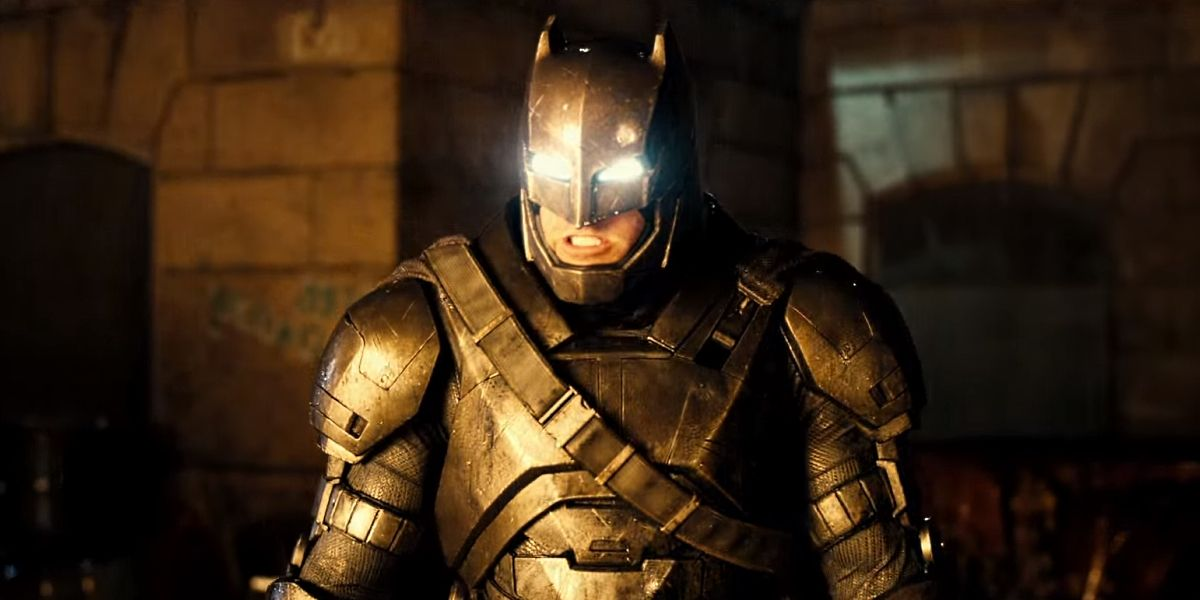 """Photo of """"The Batman"""" May NOT Be The Official Title For New Movie"""