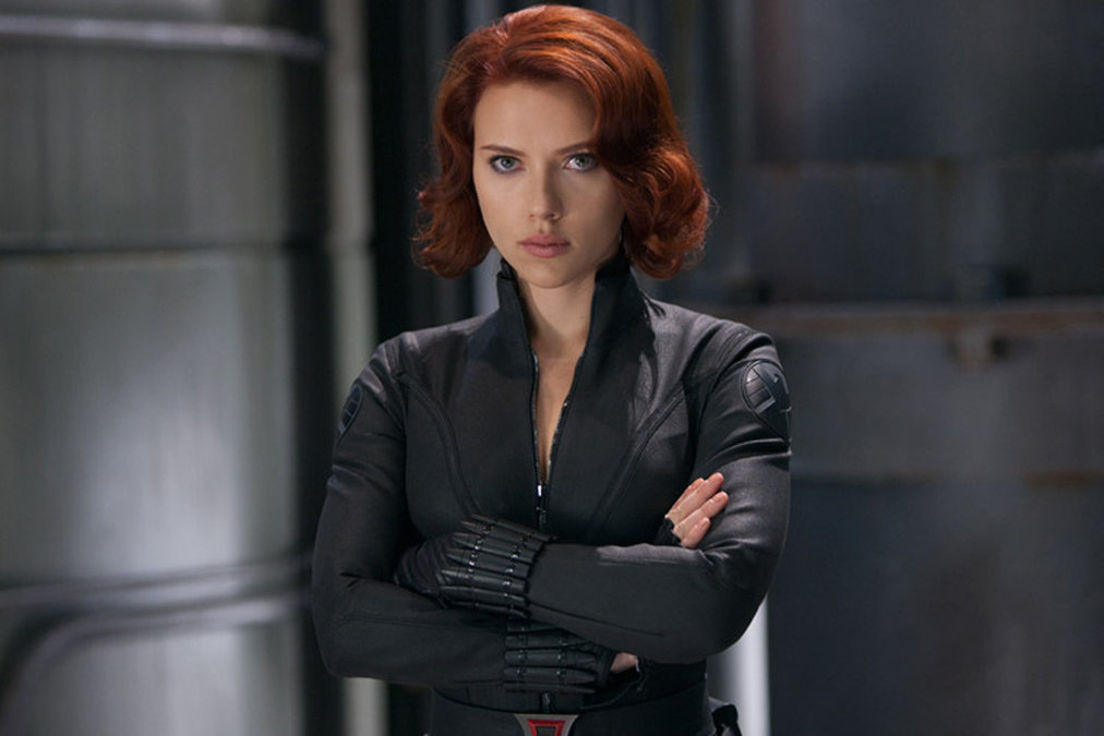 Photo of Here's What Scarlett Johansson Thinks About A BLACK WIDOW Movie