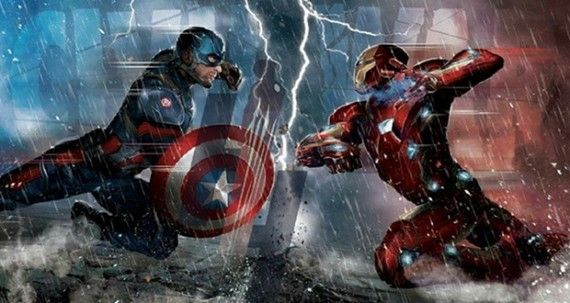 Captain Marvel Nick Fury