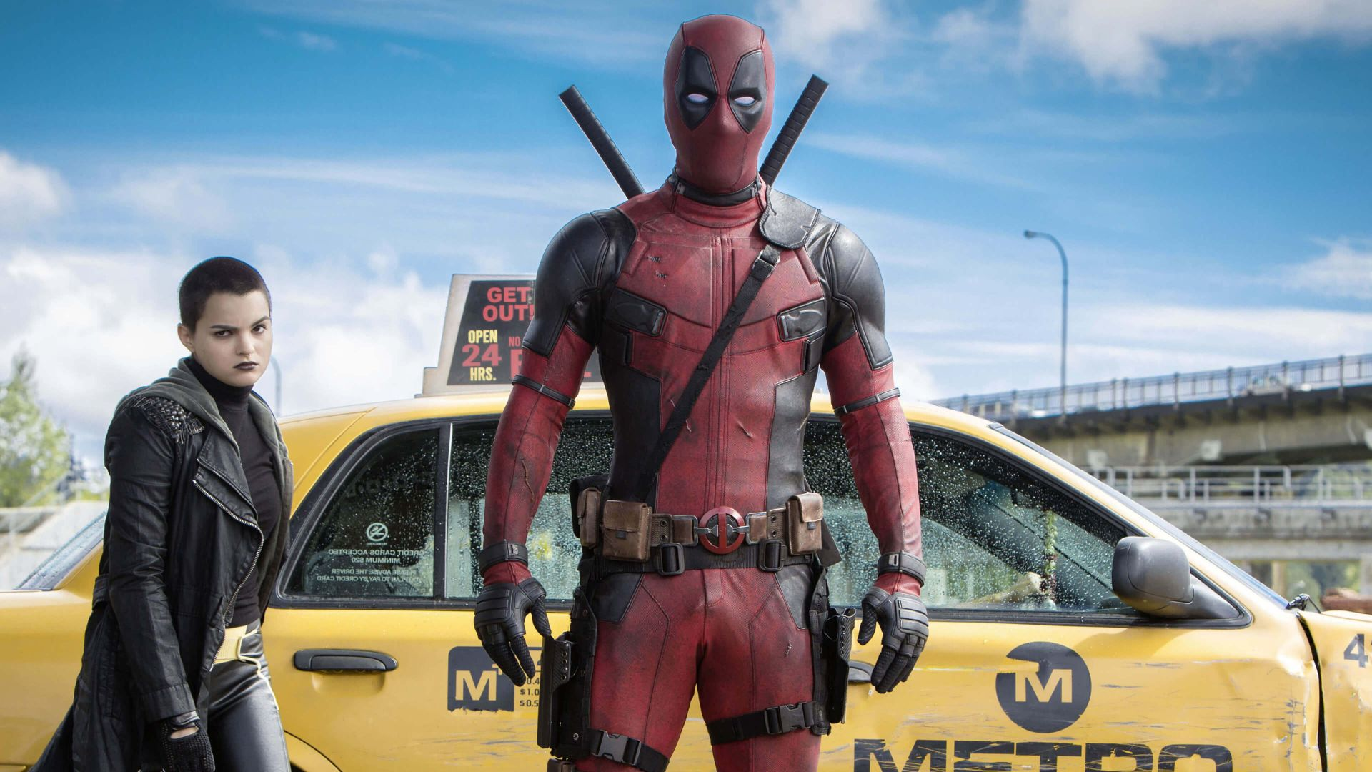 Photo of Does Tim Miller's Exit Sound Death-Knell For Deadpool 2?