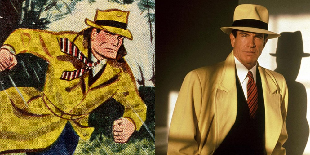 dick-tracy-costume-comic-vs-movie