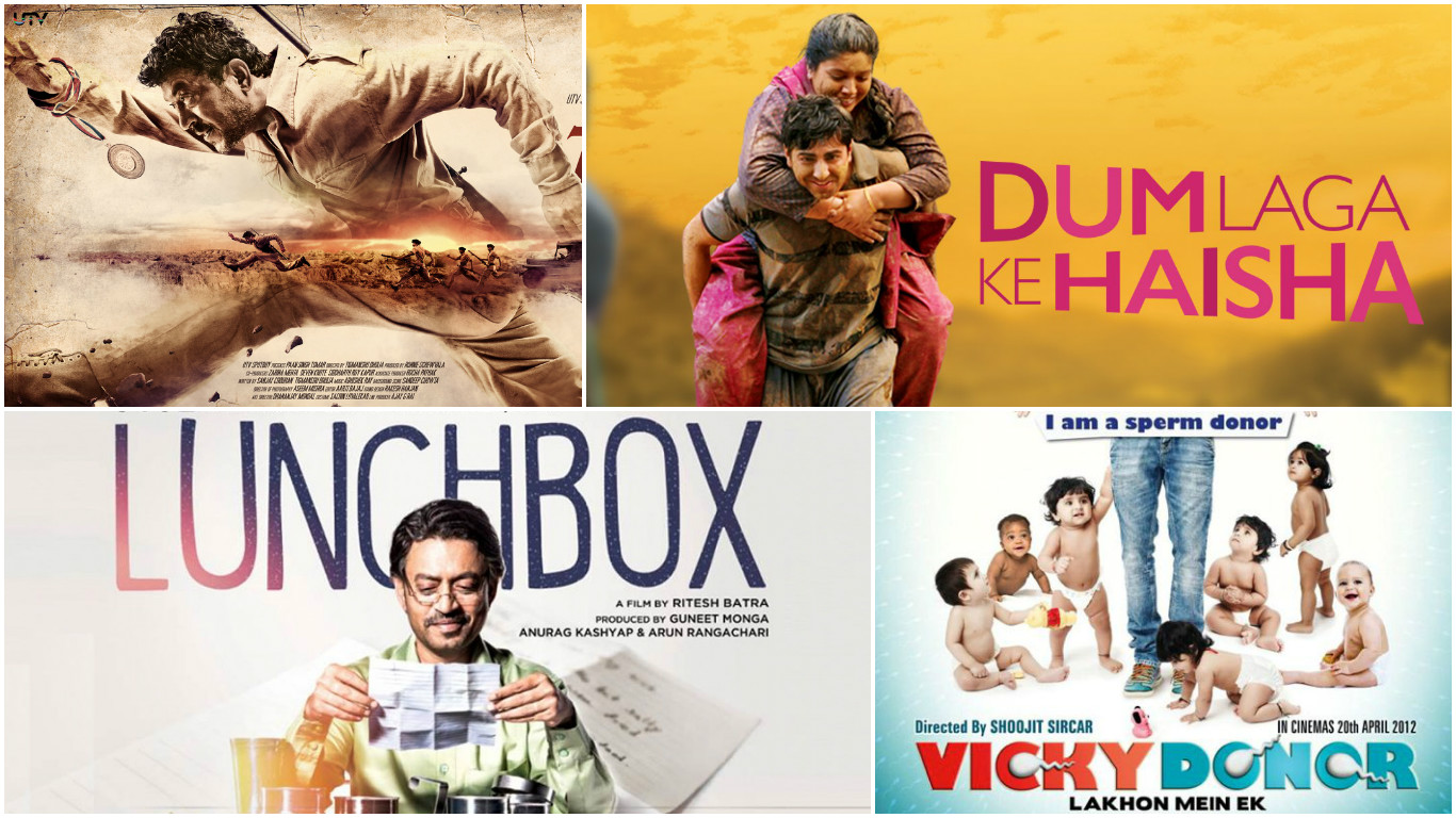 Photo of 7 Must Watch Low Budget Bollywood Movies