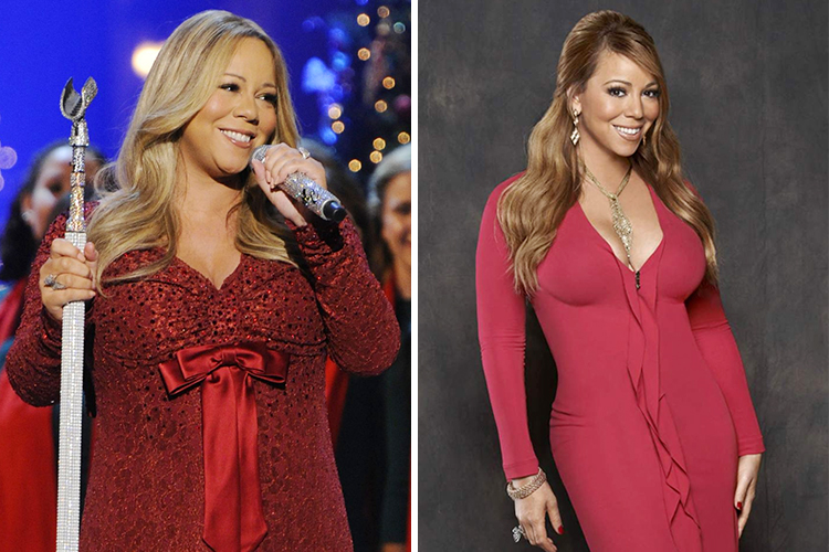 Photo of 5 Celebs Whose Weight Loss Is Magical