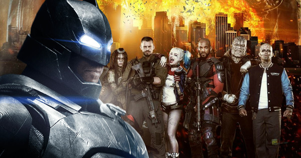 Photo of Suicide Squad MIND-BLOWING Easter Egg That Ties In With Batman V Superman