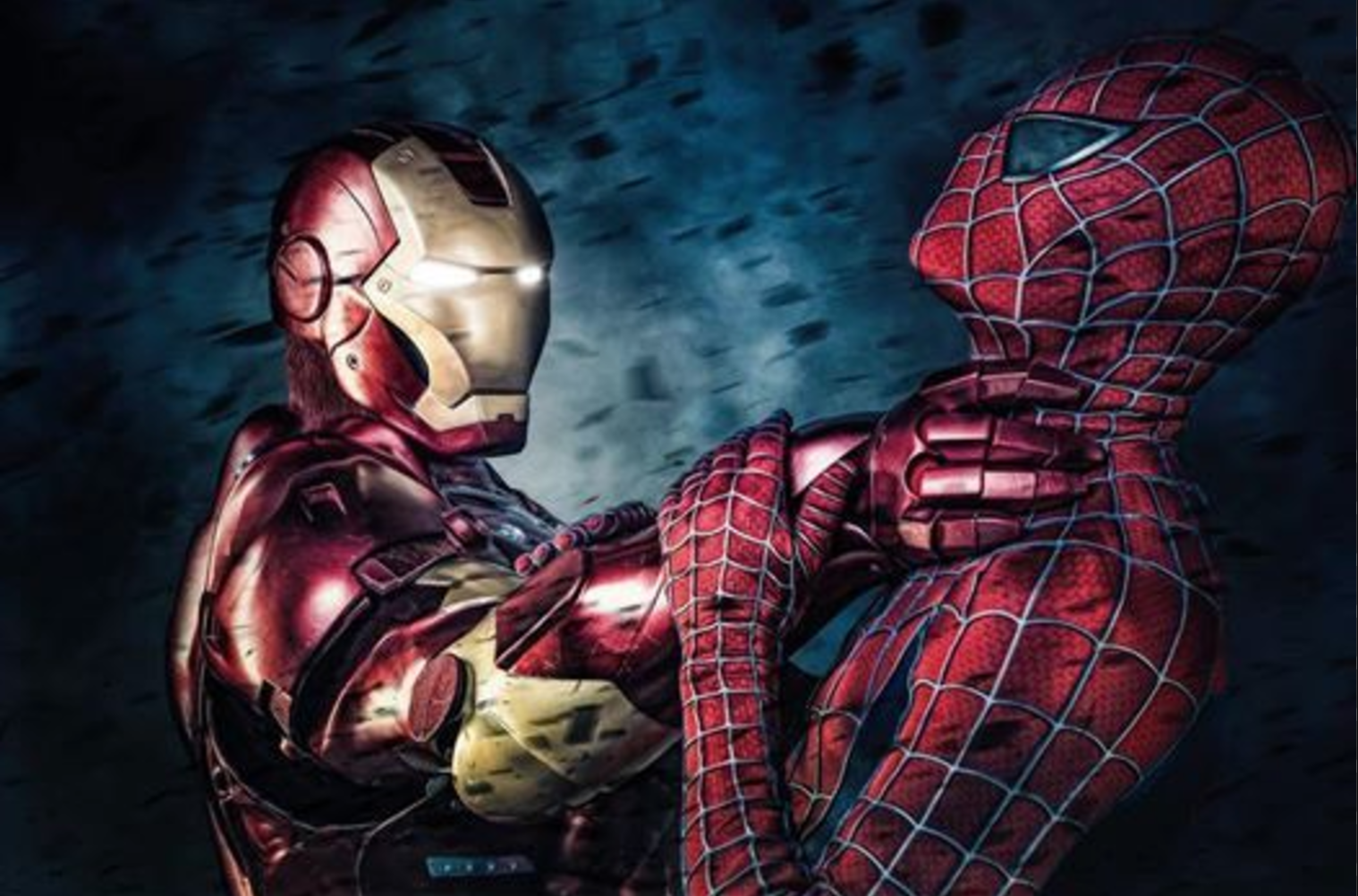 Photo of 5 Times Spider-Man Has Beaten Major Superheroes