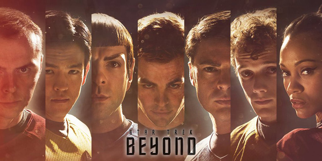 Photo of [Find Out] The Reason Behind The Success Of Star Trek Beyond