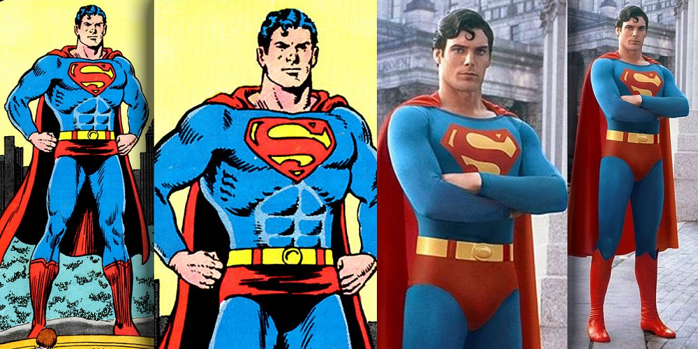 superman-costume-comic-vs-movie