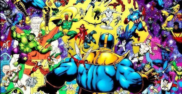 thanos-vs-marvel-superheroes-infinity-war