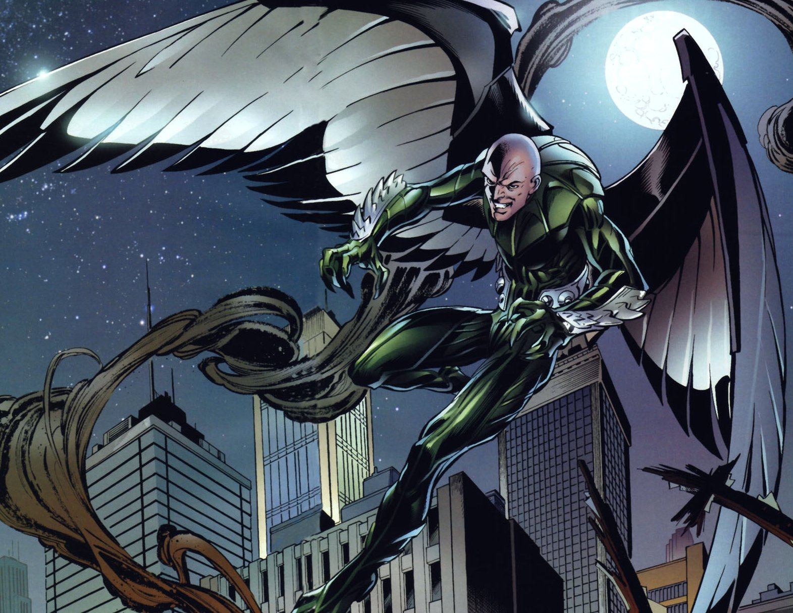 the-vulture-spider-man
