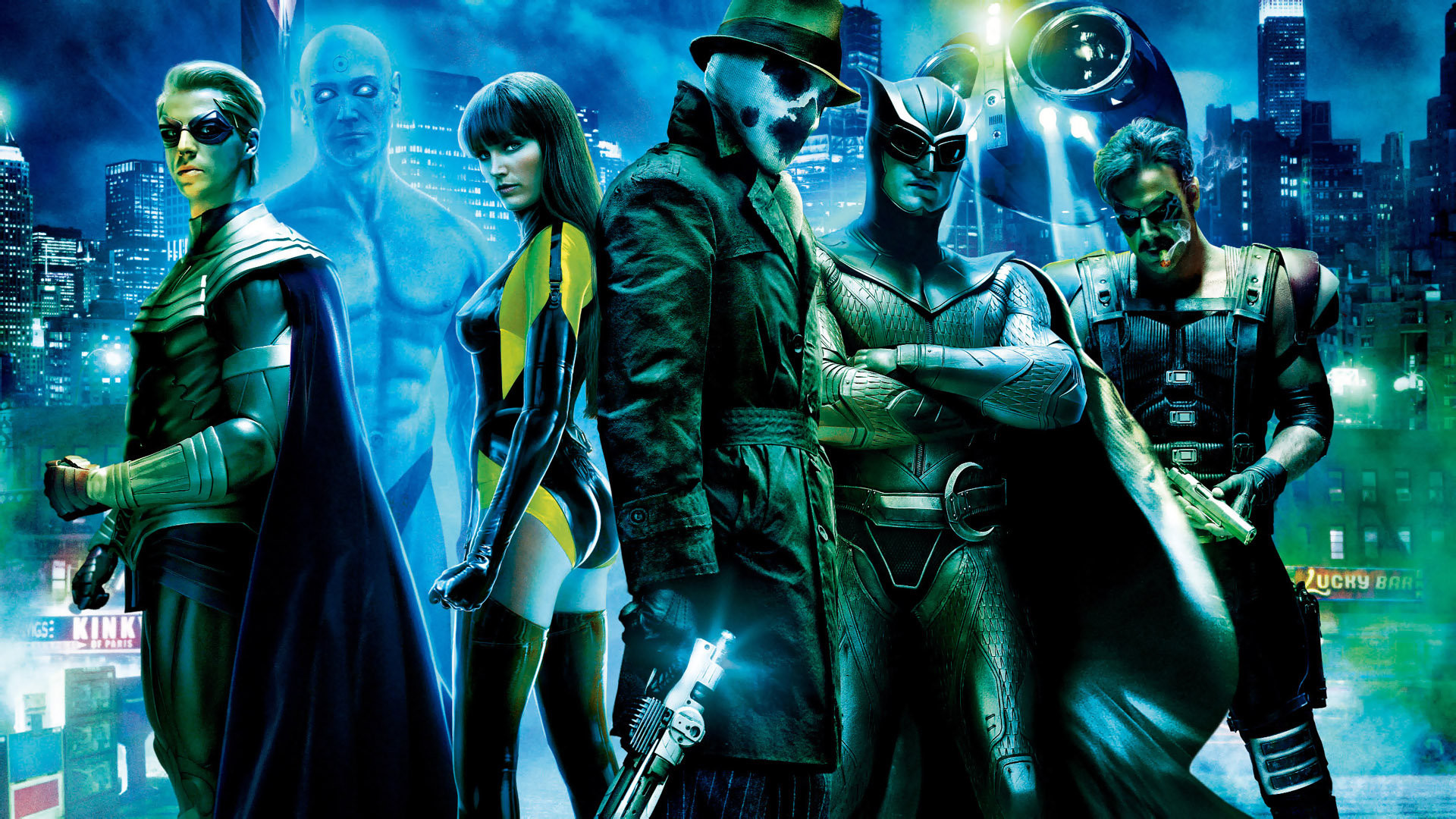 watchmen-tv-series-show-zack-snyder movies r-rated