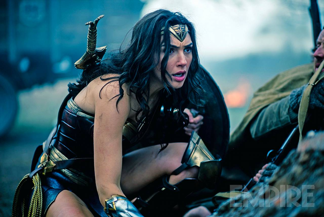 Photo of What Does Gal Gadot Think Of Wonder Woman Being Queer?
