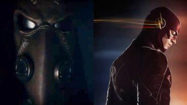 Doctor Alchemy Flash Season 3