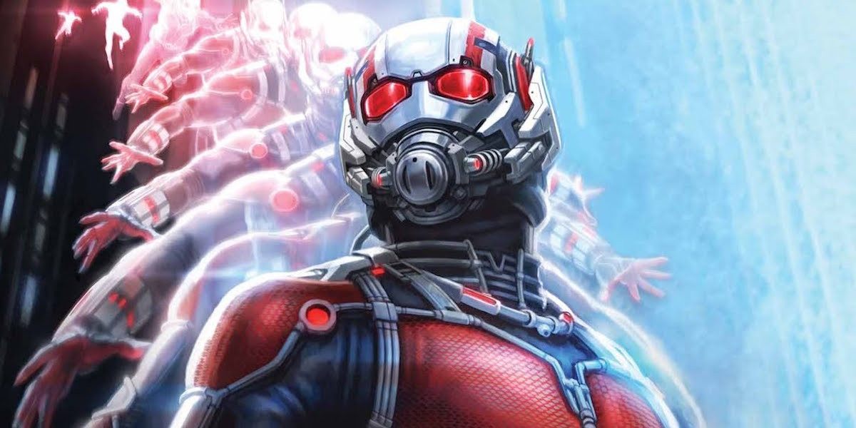 Photo of A Major ANT-MAN Star Just Dropped Some EXCITING News About The Sequel