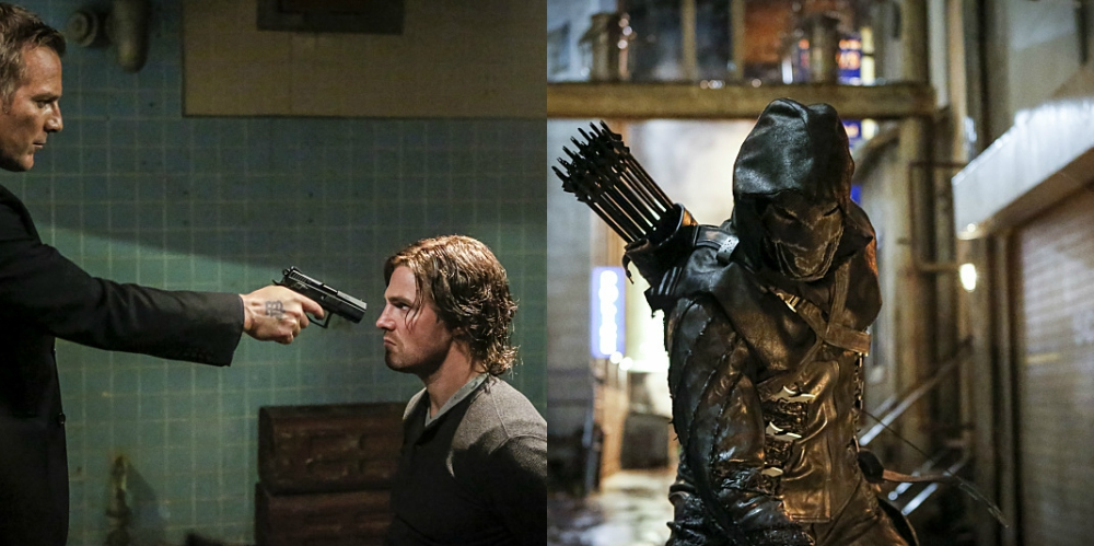 Photo of Arrow Season 5: Everything to Know About the Villain Prometheus
