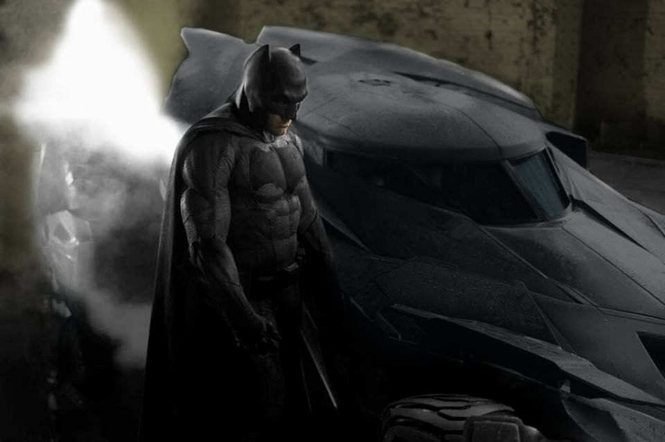 Photo of 4 Superhero Vehicles That We Wish We Could Ride