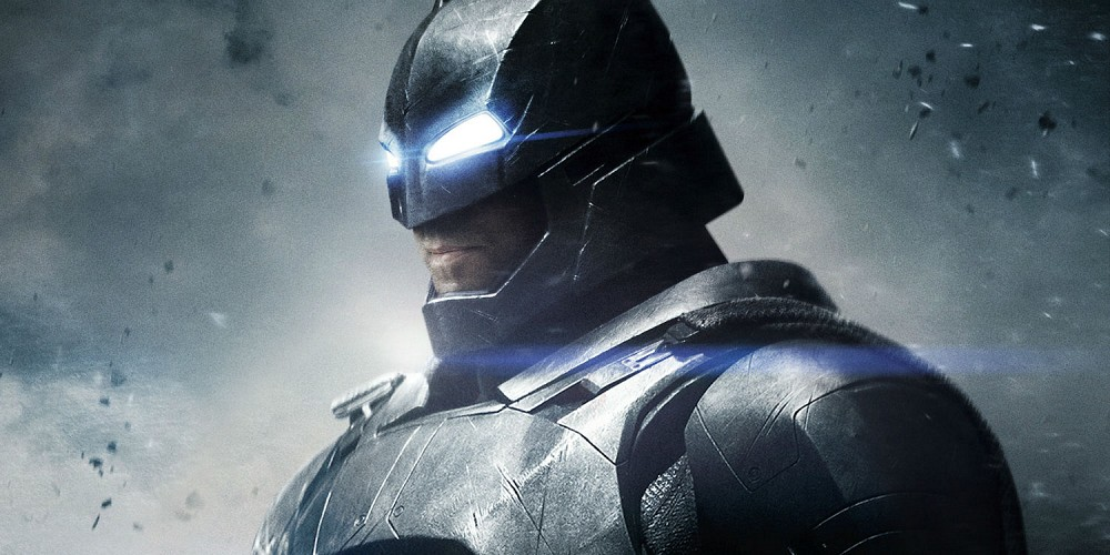 Photo of Check Out The MIND-BLOWING Concept Art Of BATMAN