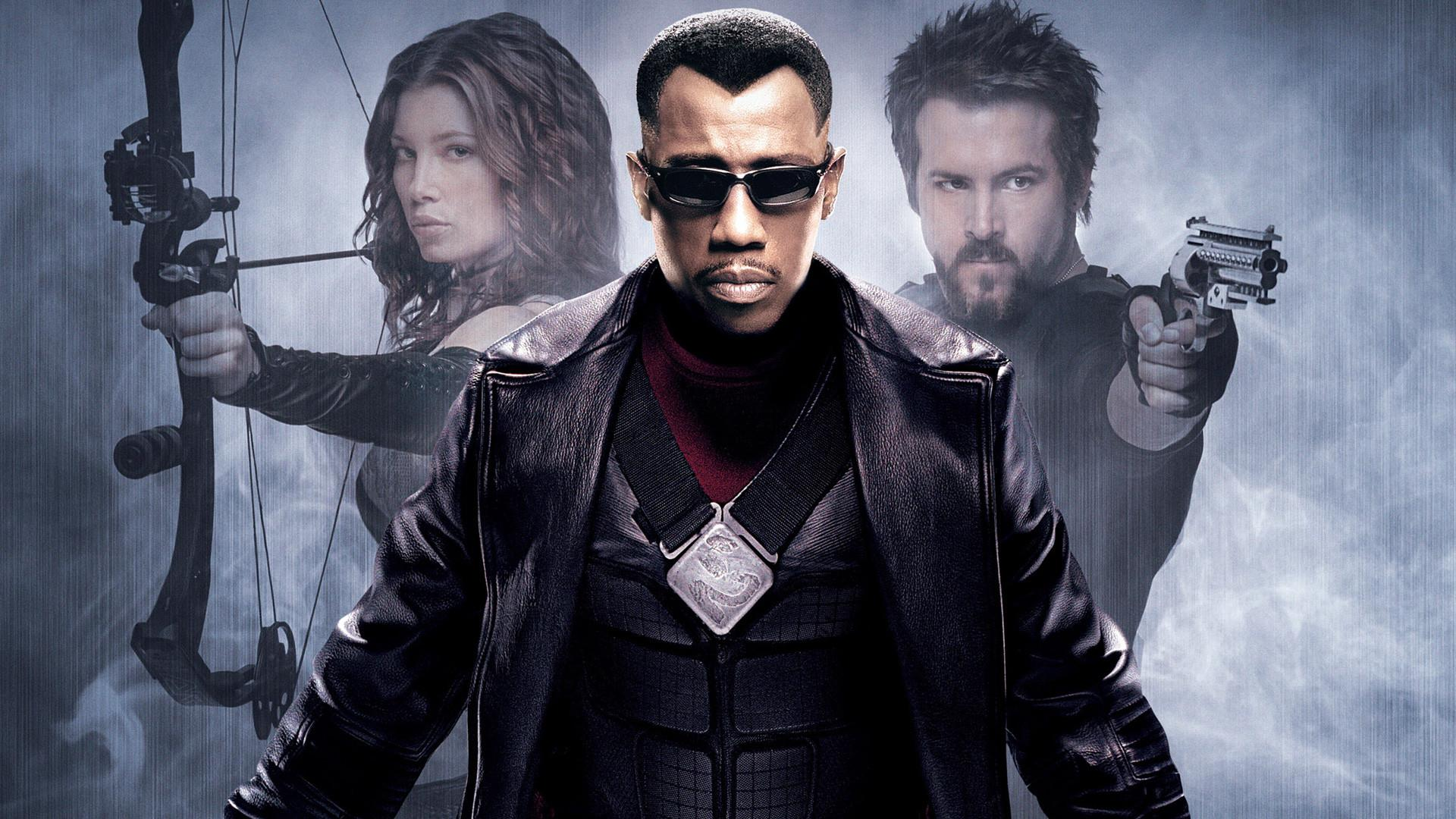 Photo of BLADE Reboot: Here's Everything You Need To Know
