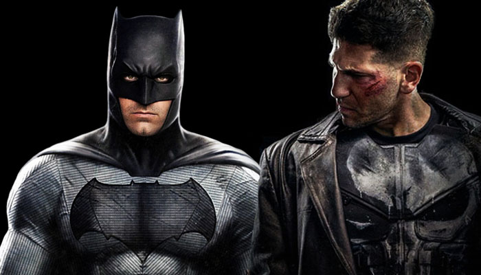 Photo of Who Would Win In A Fight Between BATMAN And The PUNISHER?