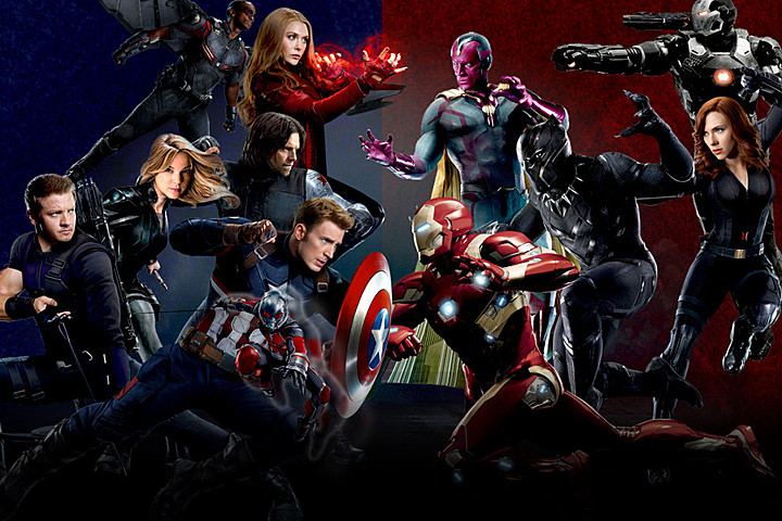 Photo of 3 Mind-Blowing Marvel Crossovers You Should Know About