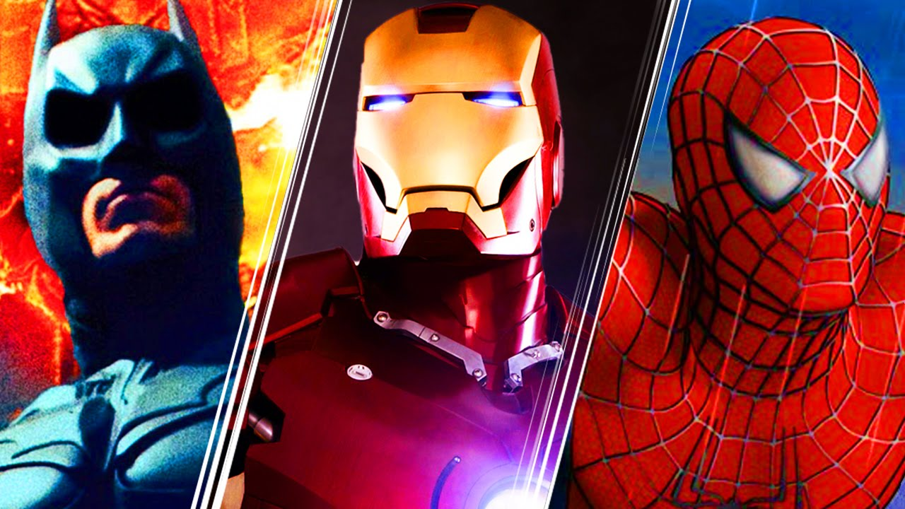 Photo of 3 Reasons Why There Should Be More Superhero Crossover Movies