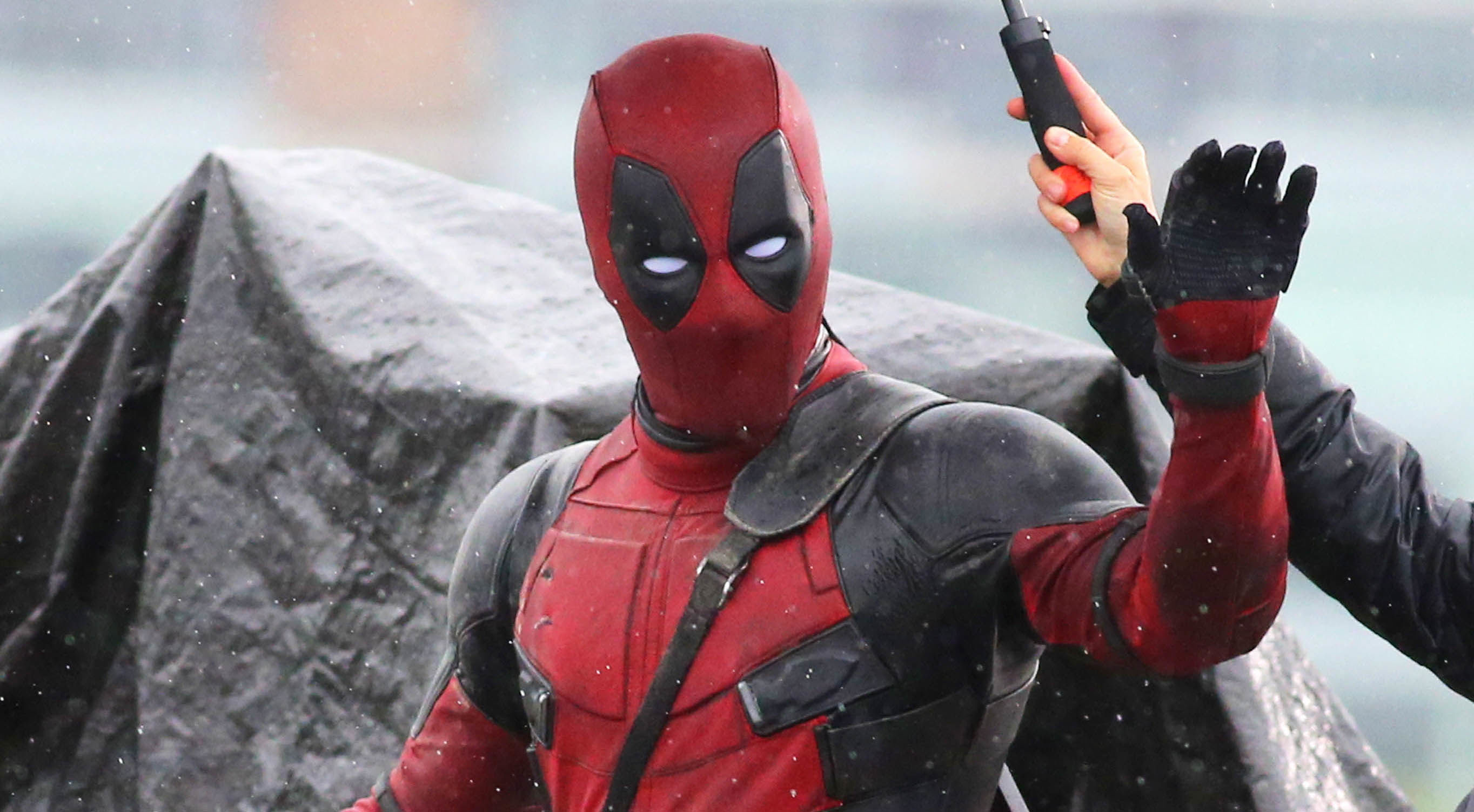 Photo of DEADPOOL 2: What Went Wrong Between Tim Miller And Ryan Reynolds?