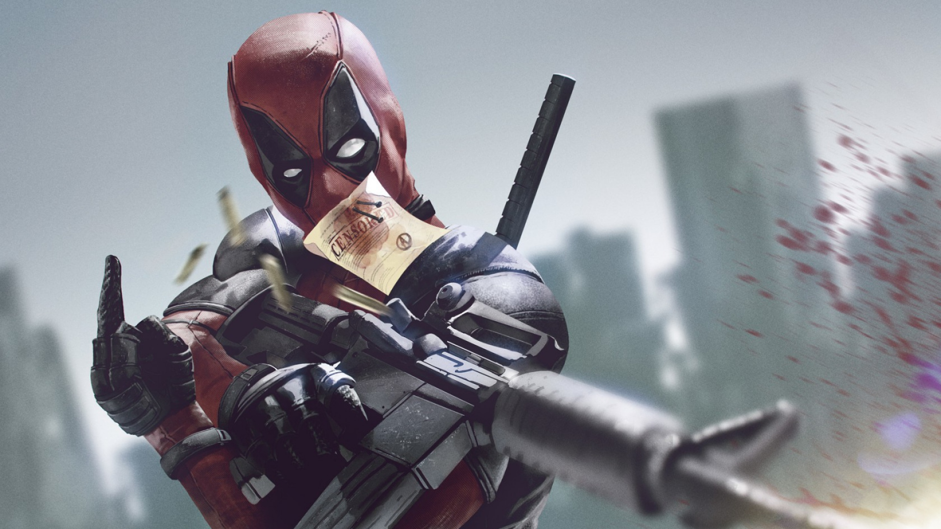 Photo of This Crazy Character Will Cause Hell For Deadpool In The Sequel