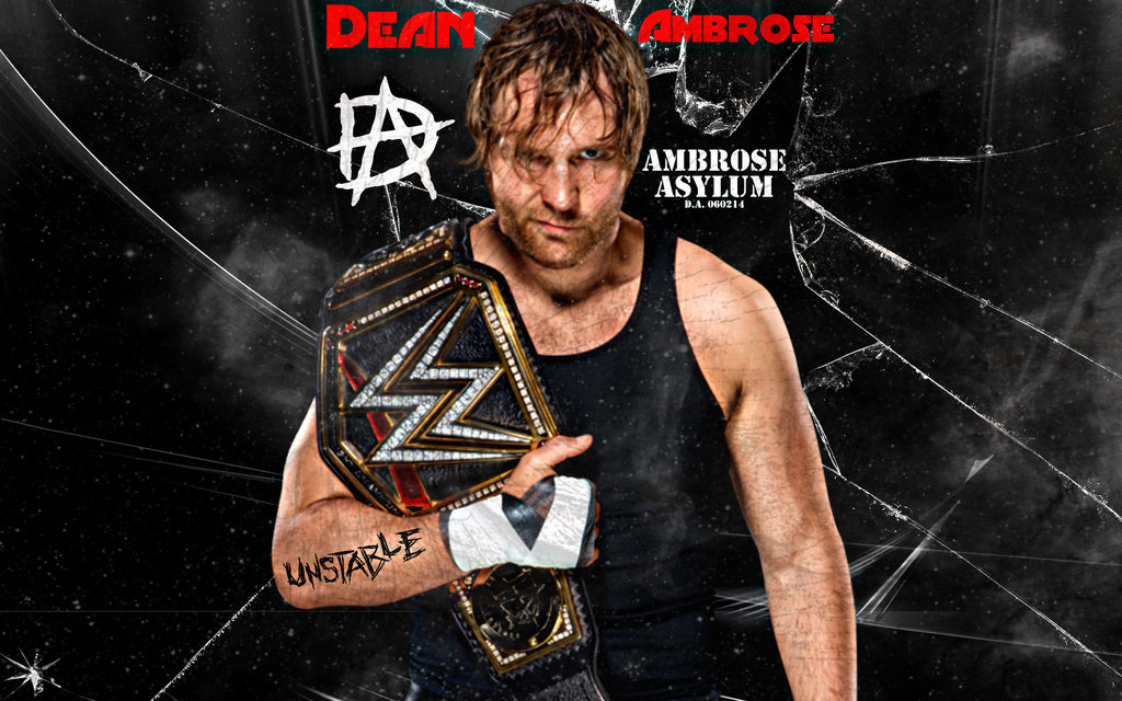 facts about dean ambrose that are too good to be true quirkybyte