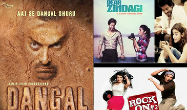 Photo of Most Awaited Bollywood Movies of NOV-DEC 2K16