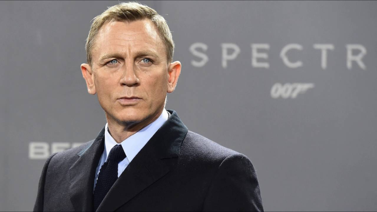 Photo of Daniel Craig To Return As James Bond Once Again?