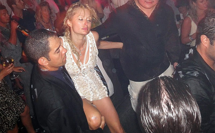 Photo of 6 Hollywood Celebs Who Drank Way Too Much