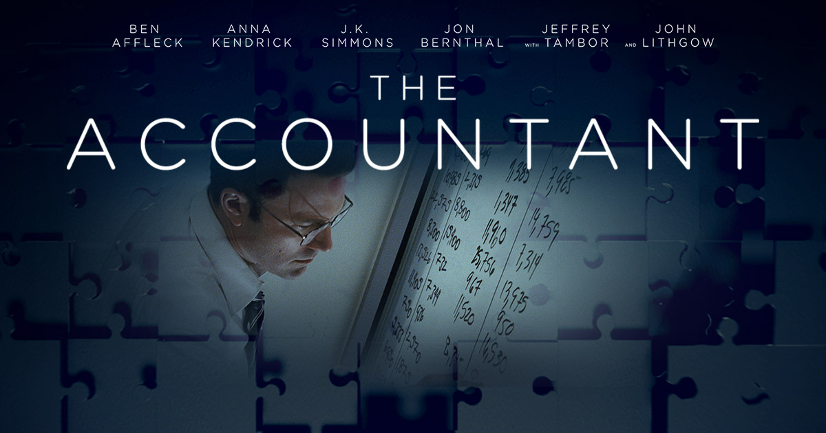 Photo of The Accountant Review [Exclusive]