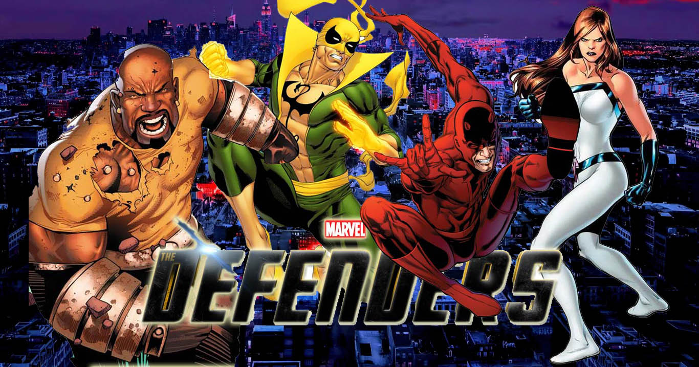 Photo of The DEFENDERS Netflix TV Series: A Huge Star Joins the Cast as Villain