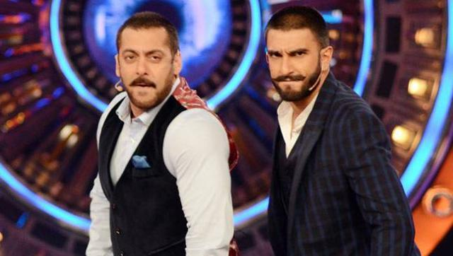 Photo of Has Ranveer Singh Replaced The Sultan of Bollywood?