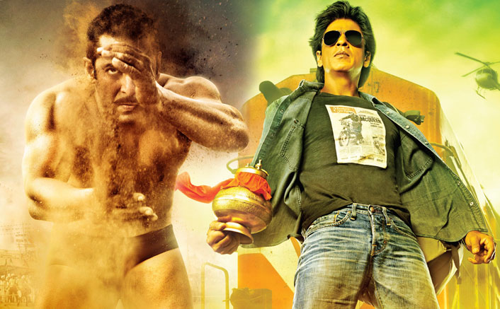 Photo of Top 4 Bollywood Movies that Grabbed Highest Earnings