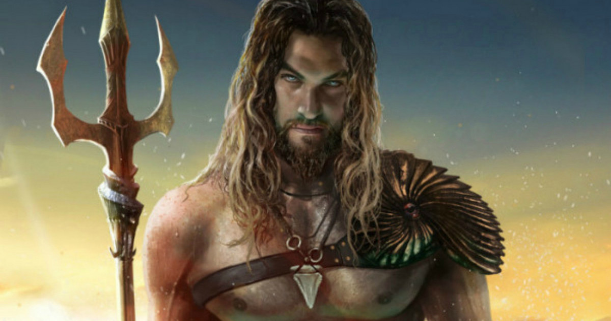 Photo of Aquaman Solo Movie: Here Are Explosive Details You Need To Know