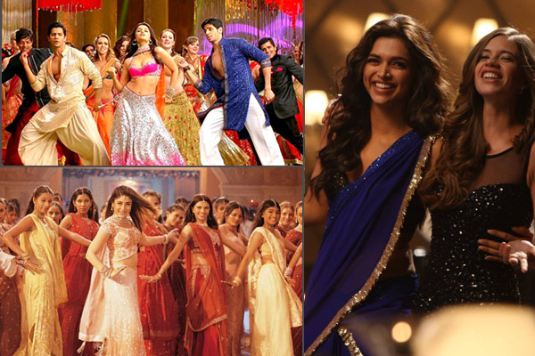 Photo of 3 Beautiful Myths About Wedding Created by Bollywood
