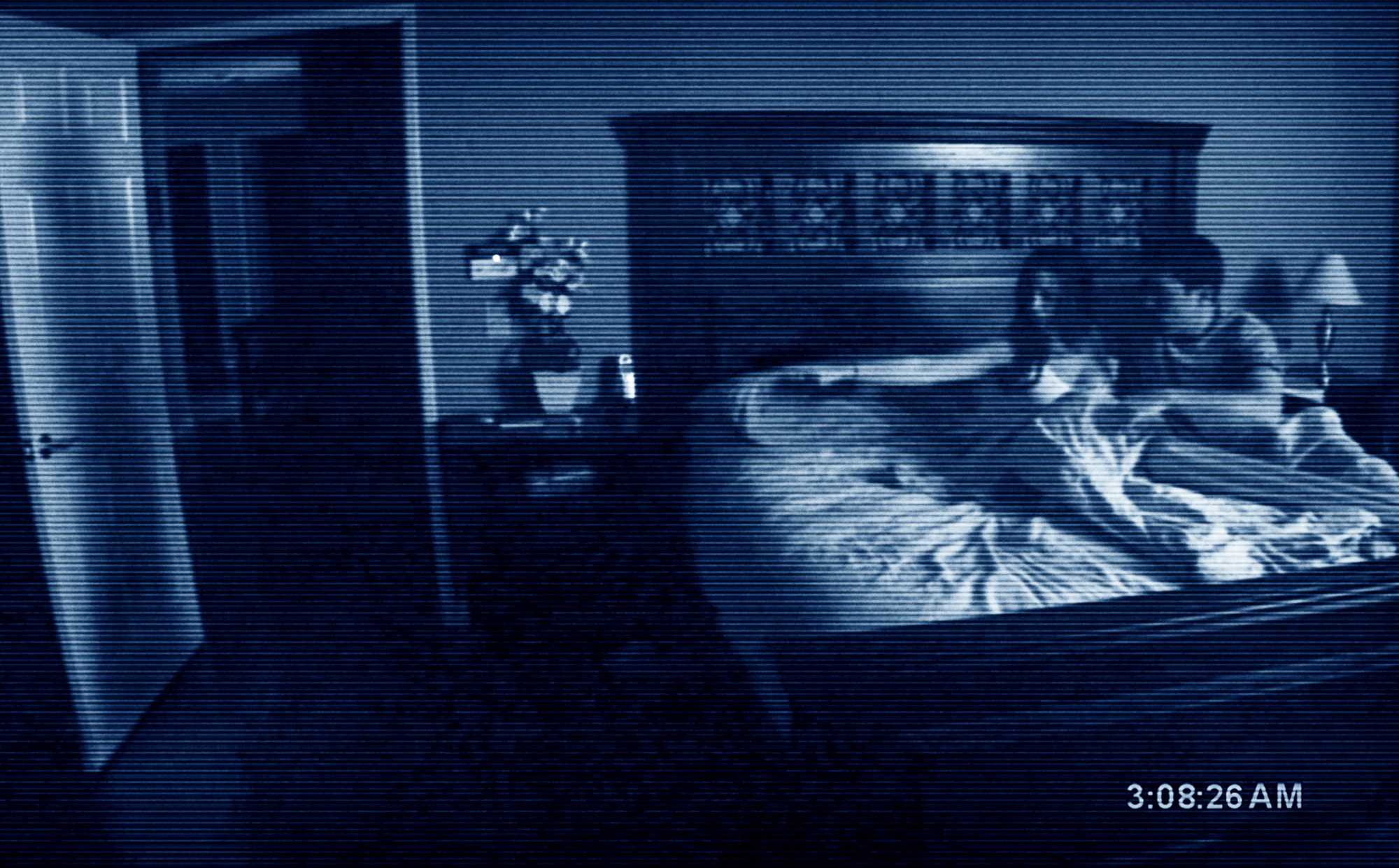 Photo of 4 Untold Truths Of Paranormal Activity