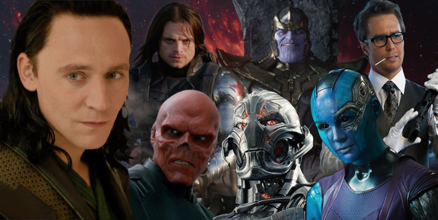 Photo of The Marvel Supervillain Creator Makes EPIC Revelations