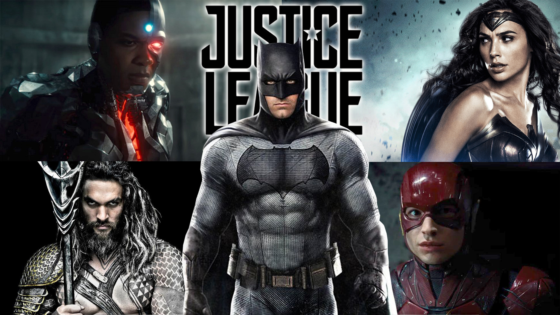 Photo of Will This MAJOR Batman Character Be Included In Justice League?
