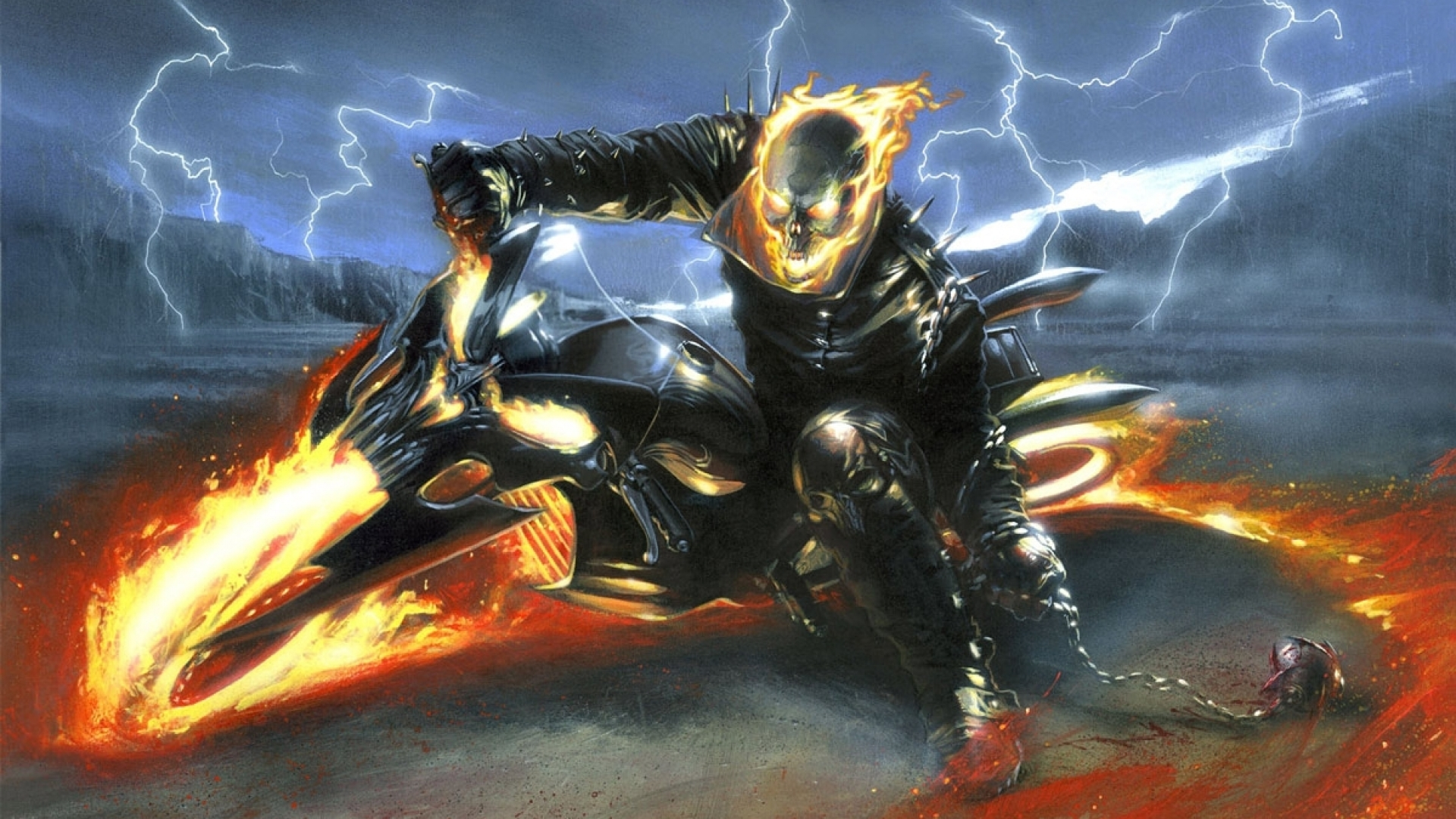 Photo of Is Johnny Blaze Part of The Marvel Cinematic Universe?